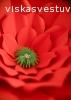 Gėlių fotosienos nuoma