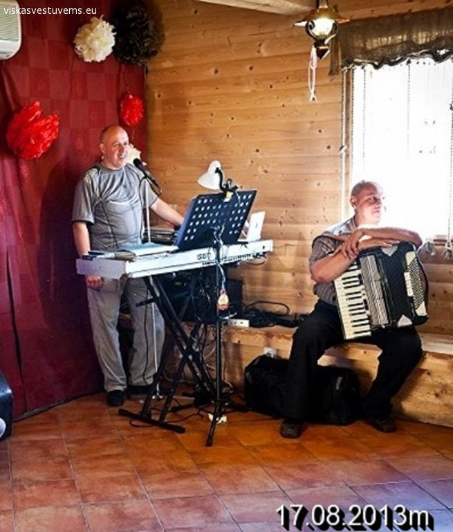 Muzika vestuvėms