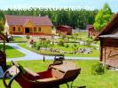Nikolajevka kaimo turizmo sodyba