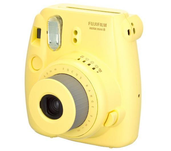 Polaroid fotoaparato nuoma
