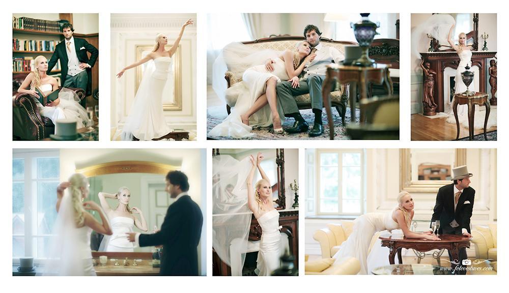 Profesionali vestuvinė ir proginė fotografija