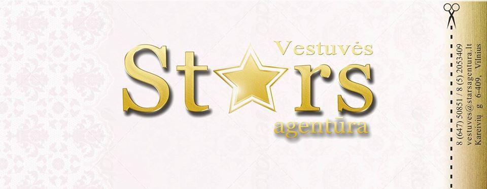 STARS agentūra - vestuvių planavimas ir organizavimas