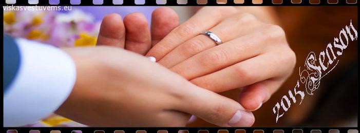 Vestuvių filmavimas,vestuvinio filmo kūrimas