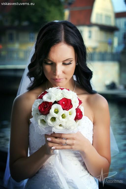 Vestuvių fotografų komanda - Fotoritmas