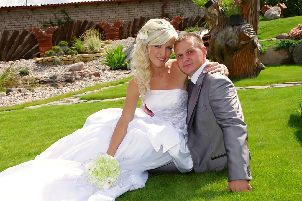 Vestuvių fotografas – http://Pajuriofoto.lt