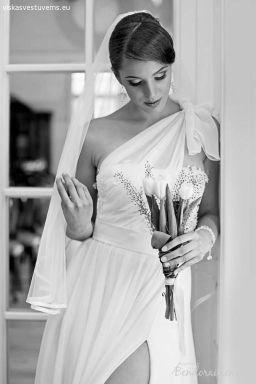VIRGO vestuvinės suknelės